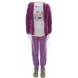 Annie – Annie's (Quvenzhané Wallis) Outfit – VI713