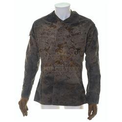 Battle: Los Angeles - Cpl. Jason Lockett's Marine Jacket, Shirt & Gloves – VI874