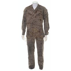 Battle: Los Angeles - William Martinez's Marine Uniform– VI864