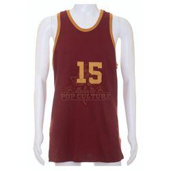 Big Fish – Basketball Jersey – VI686
