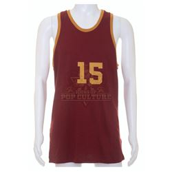 Big Fish – Basketball Jersey – VI686