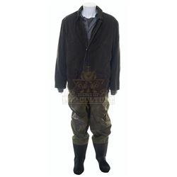 Big Fish – Ed Bloom - Senior's (Albert Finney) Outfit – VI807