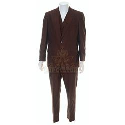 Blacklist, The (TV) – Raymond 'Red' Reddington's (James Spader) Suit – VI615