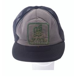 Blood and Wine – Victor's (Michael Caine) Hat – VI638