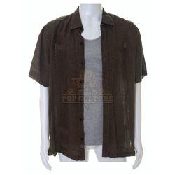 Bloodline (TV) – Danny Rayburn's Brown Shirt (Ben Mendelsohn) – VI631