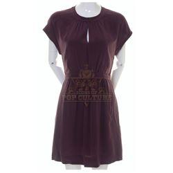 Bloodline (TV) – Meg Rayburn's Burgundy Dress (Linda Cardellini) – VI641