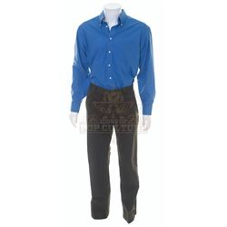 Breaking Bad (TV) – Walter White's Outfit (Bryan Cranston) – VI834