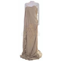 """Charlie's Angels – Dylan's """"Bed Sheet"""" Dress – VI648"""