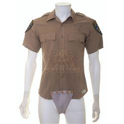 CHiPs (TV) - California Highway Patrol Officer's Shirt - VI677