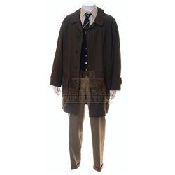 Da Vinci Code, The – Sir Leigh Teabing's (Ian McKellen) Outfit - II267