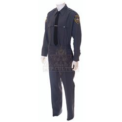 Daylight – Tri-State Transit Authority Uniform– V446