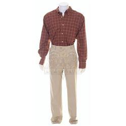 Dexter (TV) – Arthur Mitchell's (John Lithgow) Outfit – VI779