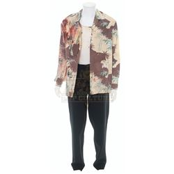 Getaway, The – Rudy's (Michael Madsen) Distressed Outfit – VI625