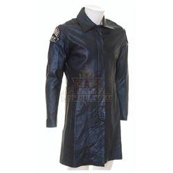 Ghosts of Mars - Sgt Jericho Butler's (Jason Statham) Police Force Jacket – VI860