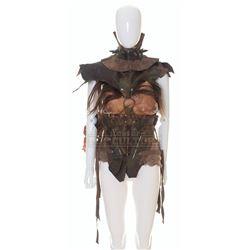 Ghosts of Mars – Woman Warrior Costume – VI593