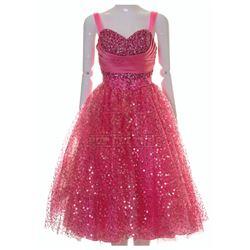 "Glee (TV) – Kitty Wilde's (Becca Tobin) ""Hey Jude"" Dress – VI843"
