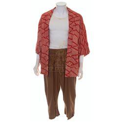 Grown Ups – Rob Hilliard's (Rob Schneider) Outfit – VI866