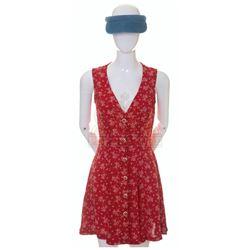 Grown Ups – Sally Lamonsoff's (Maria Bello) Outfit – VI798