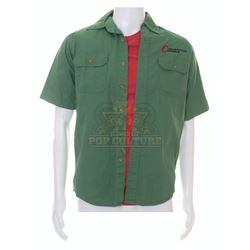 Grown Ups 2 - Kurt McKenzie's Shirts (Chris Rock) – VI913