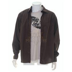 House M.D. (TV) – Dr. Gregory House's (Hugh Laurie) Shirts – VI826