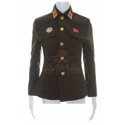 Interview, The (2014) – Sook's Stunt Double's Military Jacket – VI820