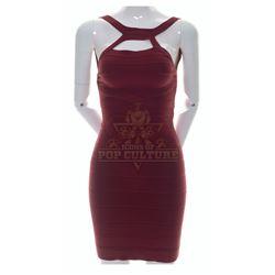 Kim Kardashian's Dress – VI953