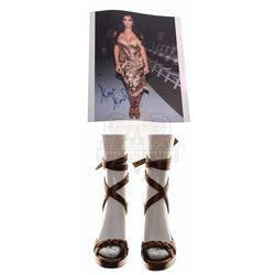 Kim Kardashian's Heels - VI969