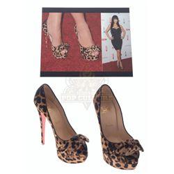 Kim Kardashian's Heels – VI948