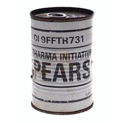Lost (TV) – Dharma Initiative Pears Can – VI730