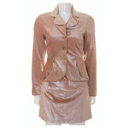 Melrose Place (TV) – Amanda Woodward's (Heather Locklear) Two-Piece Suit – VI790