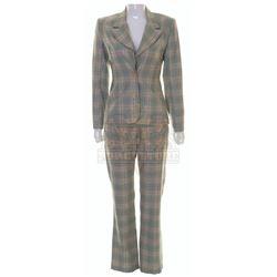 Melrose Place (TV) – Jane Andrews Mancini's (Josie Bissette) Two-Piece Suit – VI795