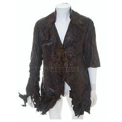 Men in Black 3 – Boris The Animal's (Jemaine Clement) Distressed Coat – VI802