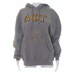 Rough Night – Delta Phi Tau Sorority Sweatshirt – VI756