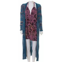 Rough Night – Kiwi/Pippa's Outfit – VI732