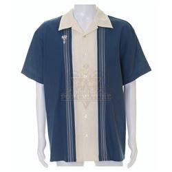 Seinfeld (TV) – Cosmo Kramer's (Michael Richards) Shirt – VI784