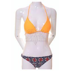 Shallows, The - Nancy's (Blake Lively) Bikini – V361