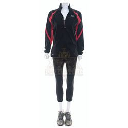Silver Linings Playbook – Tiffany's (Jennifer Lawrence) Outfit - VI959