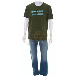 Six Feet Under (TV) – Billy Chenowith's (Jeremy Sisto) Outfit – VI773