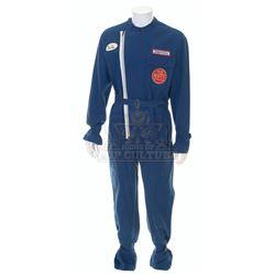 Timeless (TV) – Darlington 500 Racing Suit – VI743