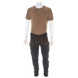 Timeless (TV) – Future Wyatt Logan's Outfit – VI739