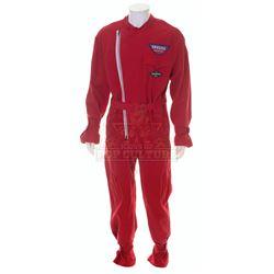 Timeless (TV) – Ryan Millerson's Racing Suit – VI738