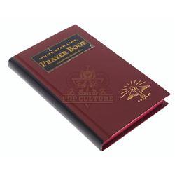 Titanic (TV) – White Star Line Prayer Book – VI833