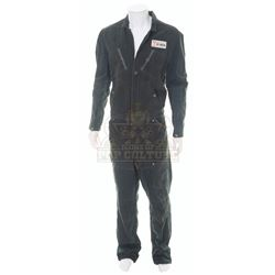 Total Recall (2012) - Factory Worker Coveralls – VI889