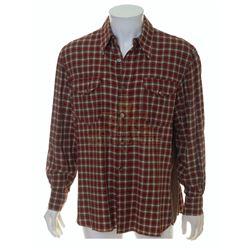 Walt Disney – Daniel Boone (Fess Parker) Western-style Shirt – VI827