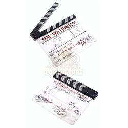 Waterboy, The – Production Used Clapper Board – VI917