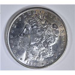 1888-O MORGAN DOLLAR, BU