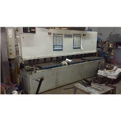 Durma DHGM 3010 Shear (tested / Year 2000)