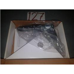 "New Eagle Industries 1/4"" Pneumatic Pistol Screwdriver adj. Cluth 18 rpm model 1102"