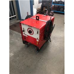 Canox 250 Welding Machine with cable