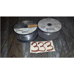 Harris Aluminum Mig Wire ER4043 / ER5356